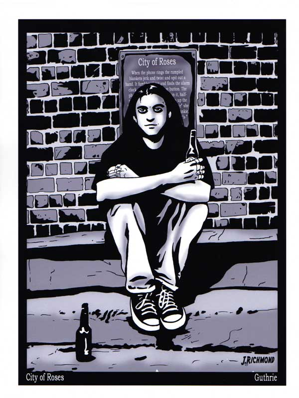 Guthrie, by Jake Richmond.
